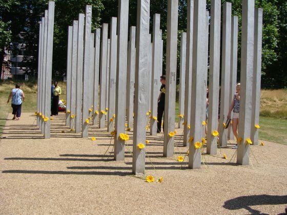 7/7 Memorial Summer 2013
