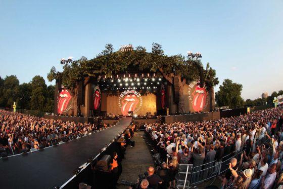 BST Rolling Stones