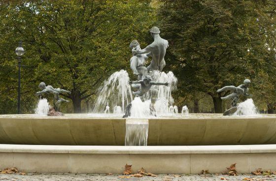 Joy of Life Fountain