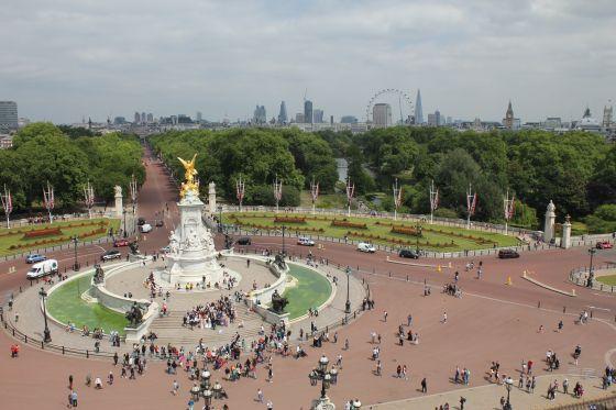 Queen Victorial Memorial