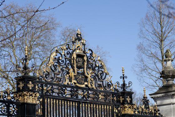 Jubilee Gates